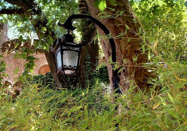 Ranking lamp ogrodowych
