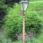 Jakie lampy kupić do ogrodu?
