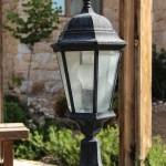 Najlepsze lampy do ogrodu